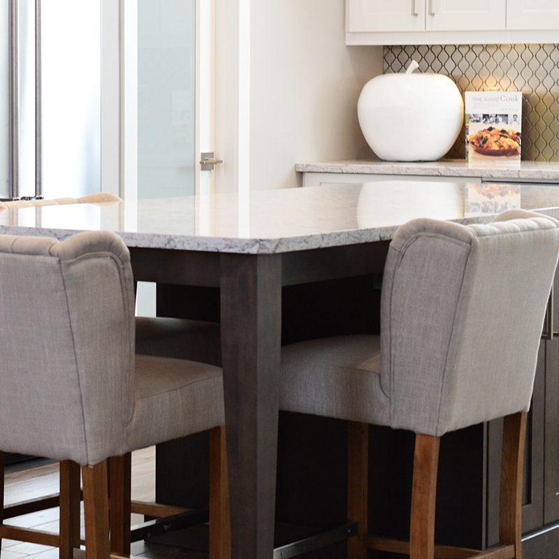 Cabinet Design & Installation